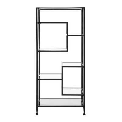 """""""Athema 68"""""""" Etagere Bookcase"""" - Wayfair"""