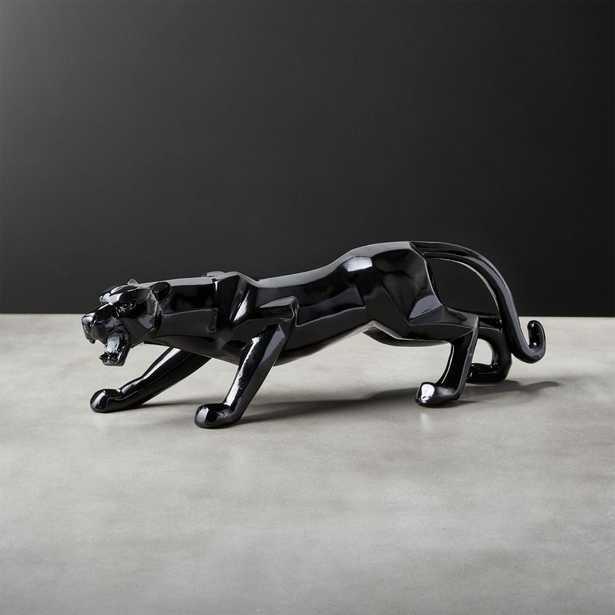 Gia Black Panther - CB2
