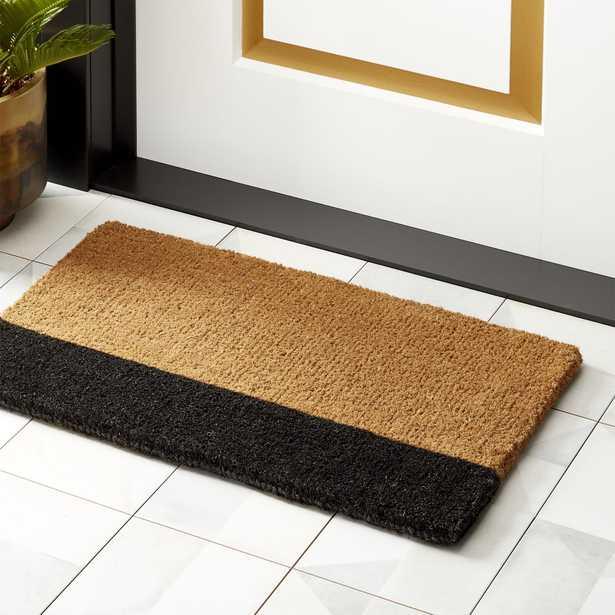 Ryder Jute Doormat - CB2