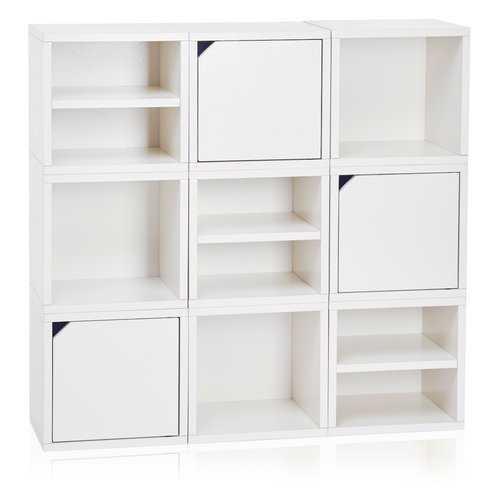 Cube Unit Bookcase - AllModern