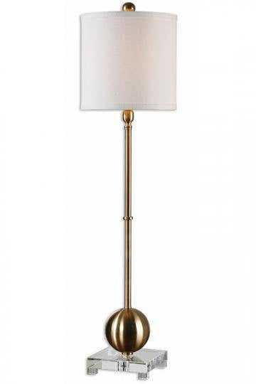 Laton Buffet Lamp - Hudsonhill Foundry