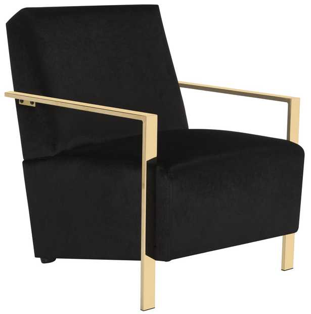 ORNA ACCENT CHAIR - Arlo Home