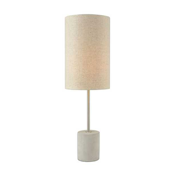 Katwijk Table Lamp / DIMMER - Rosen Studio