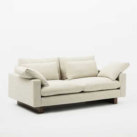 "Harmony Sofa (76"") - West Elm"
