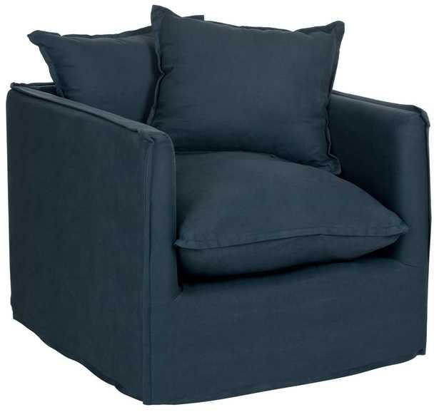 Joey Arm Chair - Arlo Home