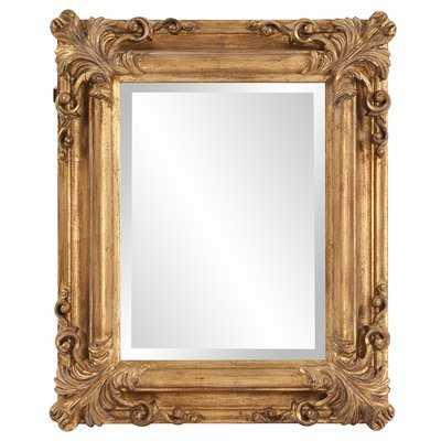 Astoria Grand Accent Mirror - Wayfair
