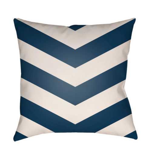 """Litchfield Outdoor Pillow - 22"""" x 22"""" - Neva Home"""