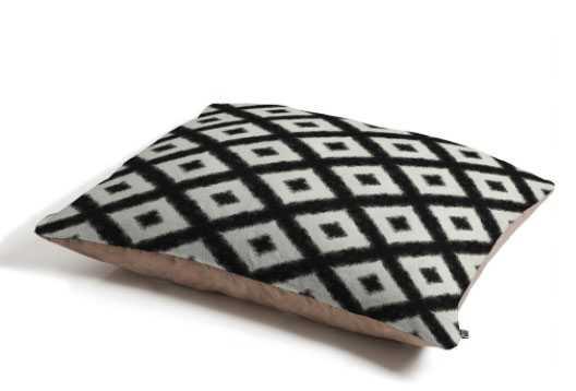 CBW1M Triangle Footprint Pet Bed - Wander Print Co.
