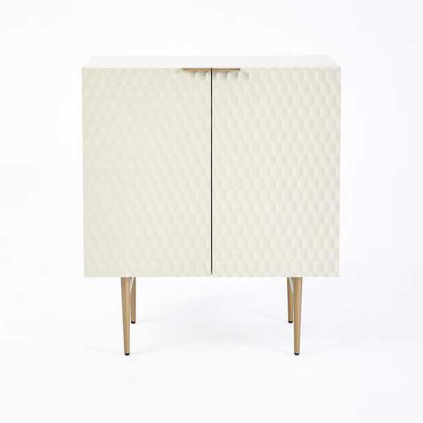 Audrey Small Cabinet - West Elm