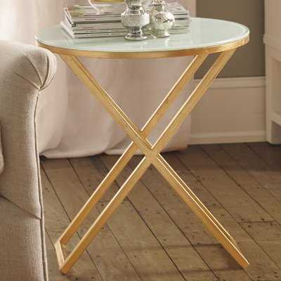 Birrell End Table - Wayfair