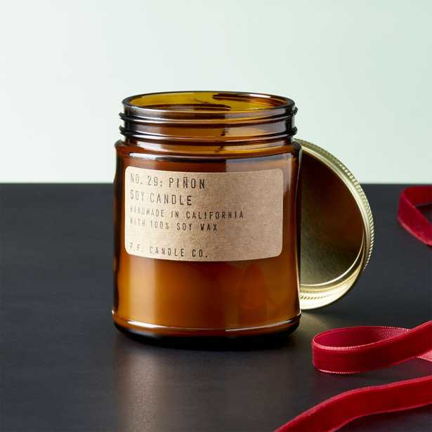 Pinon Soy Candle - CB2