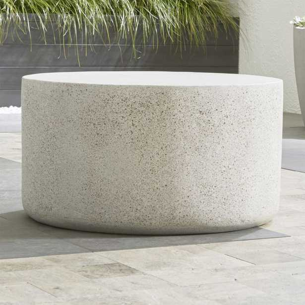 Millstone Coffee Table - Crate and Barrel