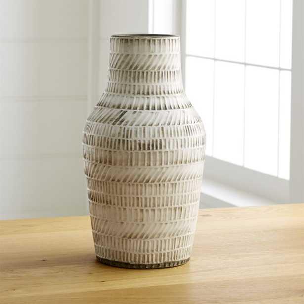 Lati Vase - Crate and Barrel