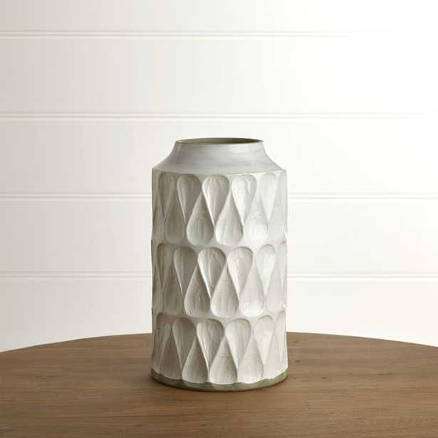 Kora Medium Vase - Crate and Barrel