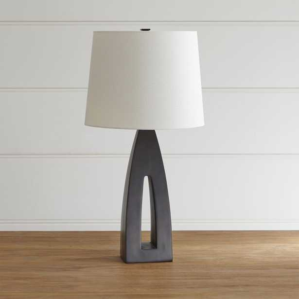 Sylvan Table Lamp - Crate and Barrel