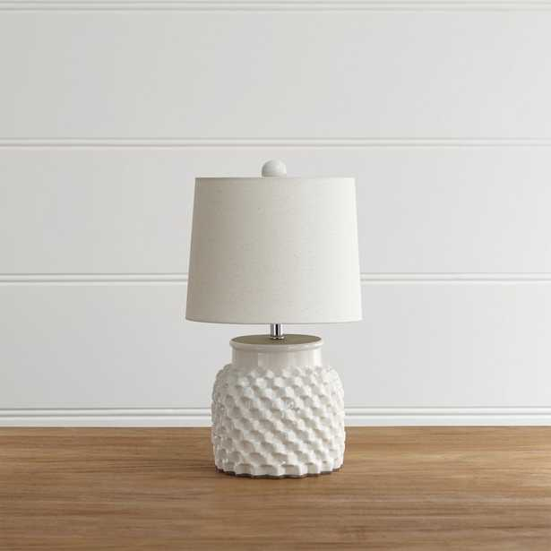 Rati Table Lamp - Crate and Barrel
