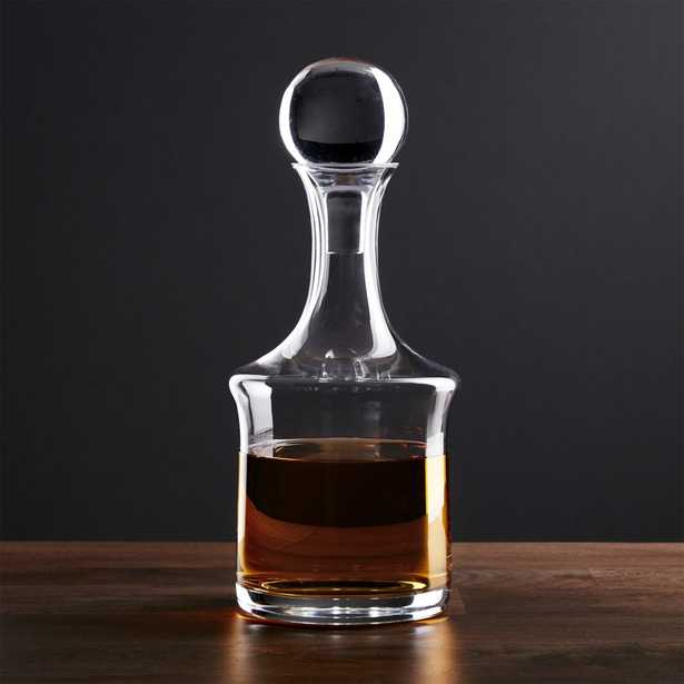 Tino Decanter - Crate and Barrel