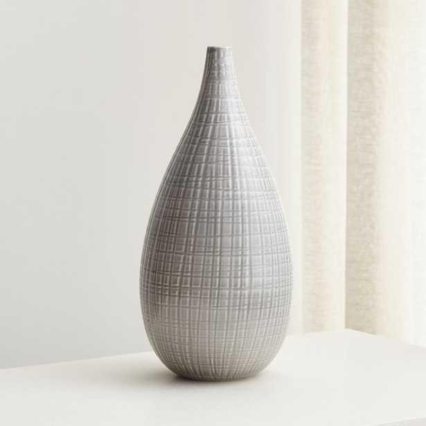 Aviva Vase - Crate and Barrel