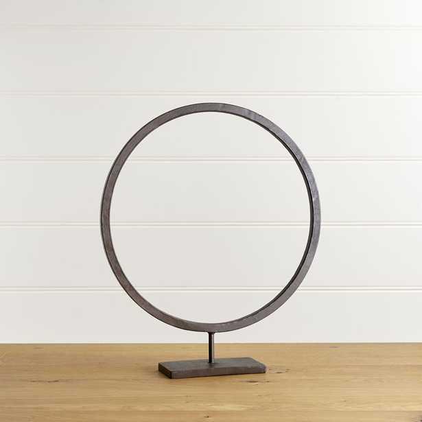 Circlet Stand Medium - Crate and Barrel