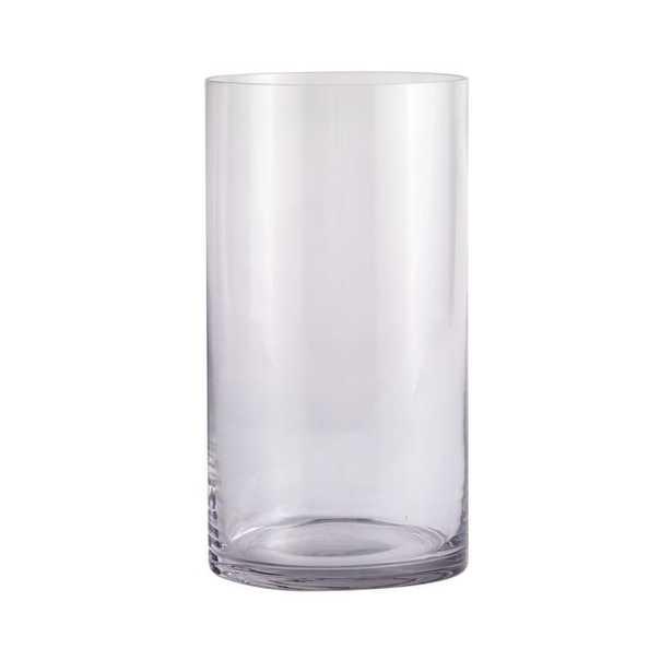 Simple Candleholders + Vases - West Elm