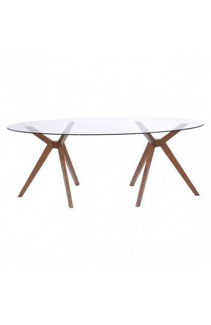 Buena Vista Dining Table - Zuri Studios