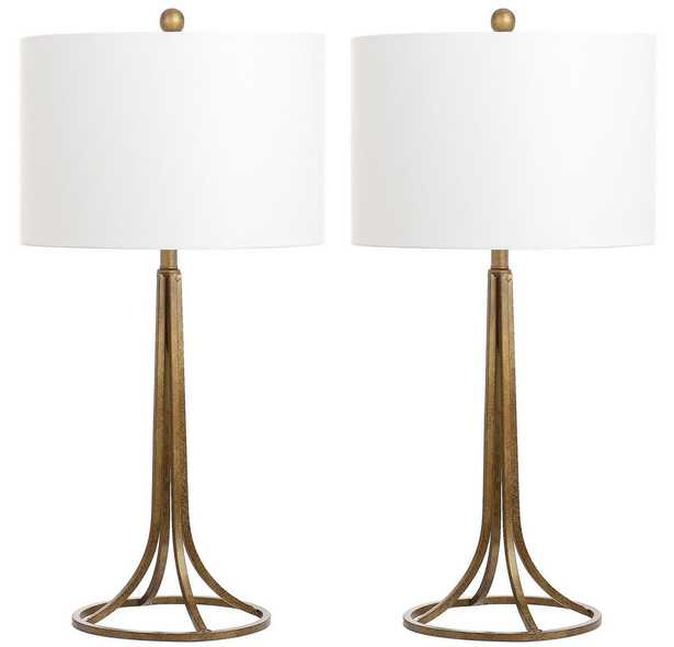 "Mckenna 30"" H Table Lamp (set of 2) - Arlo Home"
