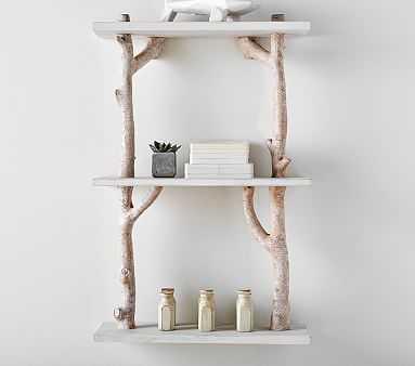 Birch Shelf - Pottery Barn Kids