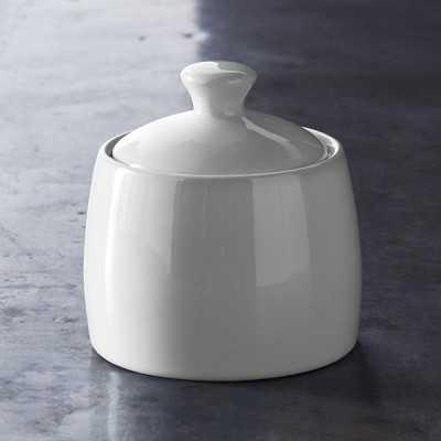 Williams Sonoma Open Kitchen Sugar Jar - Williams Sonoma