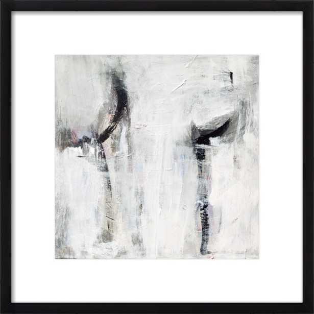 """Untitled, 21"""" x 21"""" - Artfully Walls"""