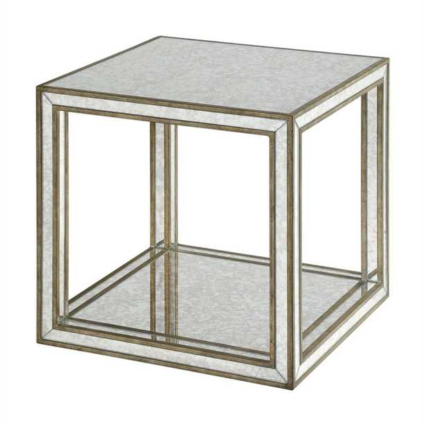Julie, Accent Table - Hudsonhill Foundry