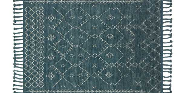 TF-04 MH BLUE / BLUE - Loma Threads