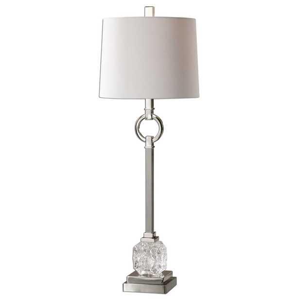 Bordolano Buffet Lamp - Hudsonhill Foundry