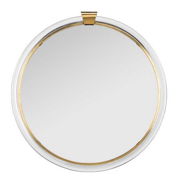 Donzel Acrylic Mirror - Arlo Home