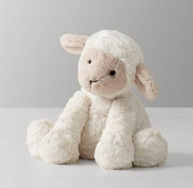 JELLYCAT® PLUSH ANIMAL - LAMB - RH Baby & Child
