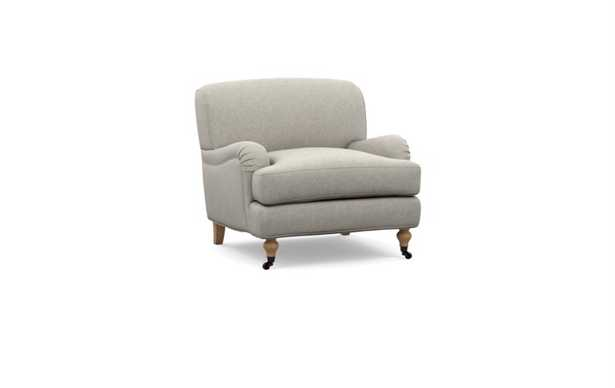 Rose Accent Chair - Interior Define
