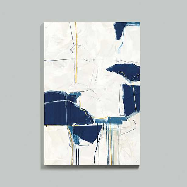 "Ballard Designs Water's Edge Art  36"" x 24"" - Ballard Designs"