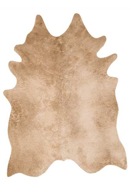 "GRAND CANYON Rug TAN 5' X 6'-6"" - Loma Essentials"