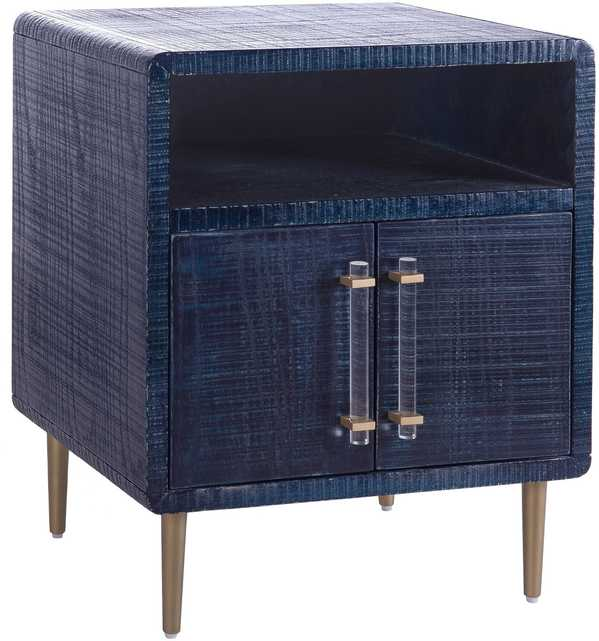 Arely Side Table - Studio Marcette