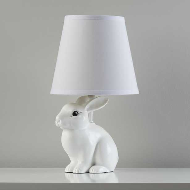 White Rabbit Lamp - Crate and Barrel
