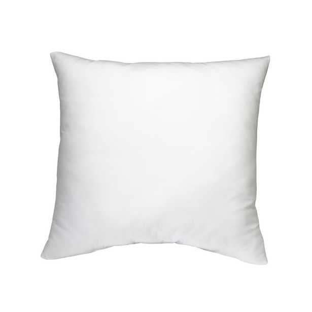 """16 x 16"""" Pillow Insert - Crate and Barrel"""