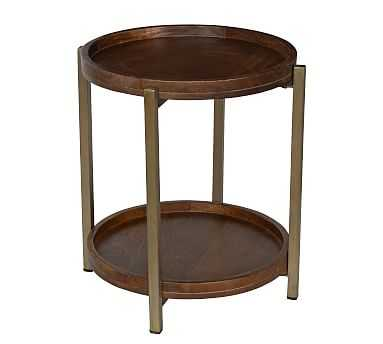 Brentwood Side Table - Pottery Barn