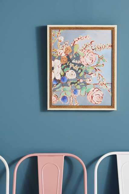 Italy Spring Wall Art - Anthropologie