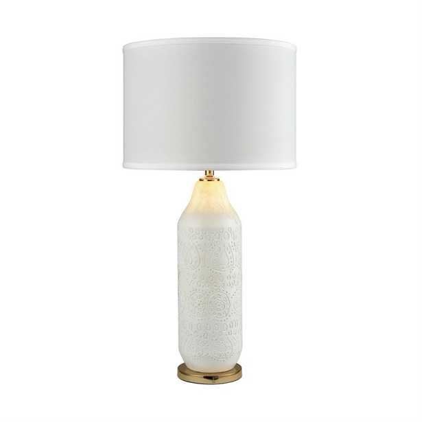 IBIZA TABLE LAMP - Rosen Studio
