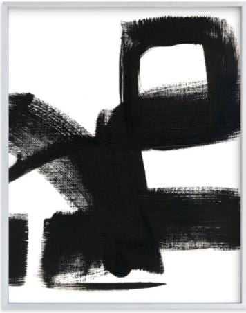 "Untitled 1 Art Print - 11"" x 14"" - Minted"