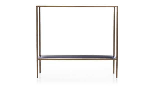 Remi Console Table - Crate and Barrel