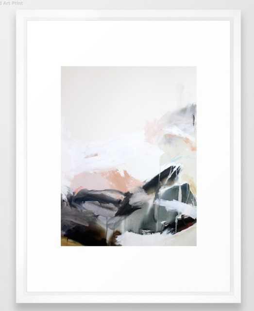 "1 3 1 Art Print,  20"" x 26"" - Society6"
