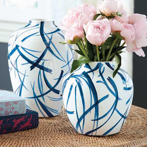 Theia Vase - Large - Ballard Designs