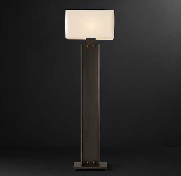 BEAM FLOOR LAMP - RH