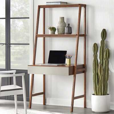 Heyward Ladder Desk - Wayfair