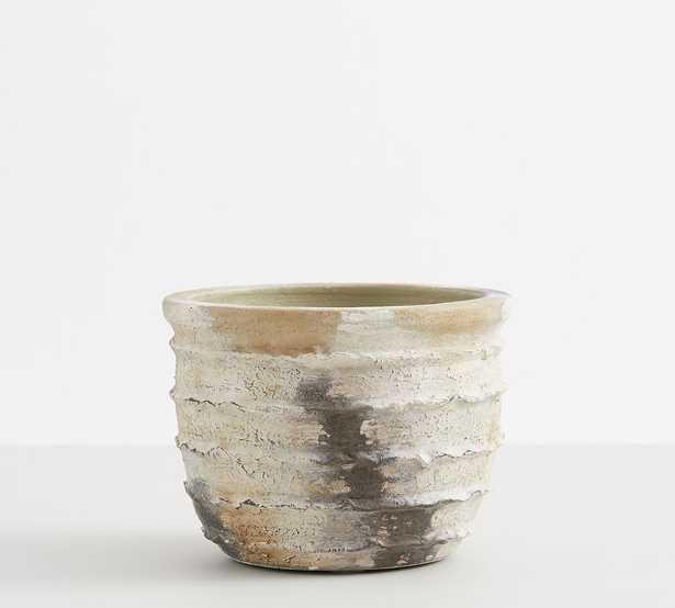 Artisan Cachepot Collection, Small, Multi - Pottery Barn